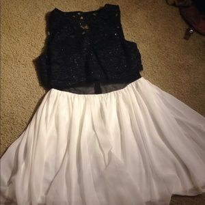 Dresses & Skirts - Dress from Jc penny